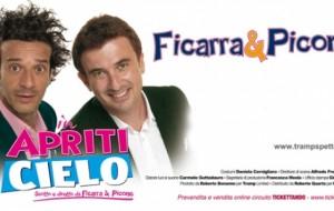 Giovedì 28 Ficarra e Picone al Nuovo Teatro Verdi