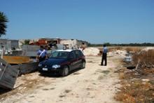 Rifiuto selvaggio: a Luglio i Carabinieri hanno scoperto 18 siti da bonificare