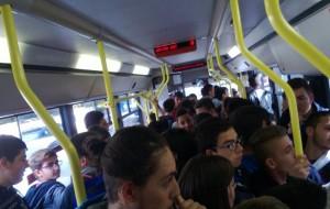 Edilizia e trasporti: venerdì manifestazione degli studenti