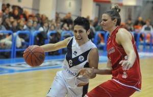 Futura Basket, a Catania per la continuità