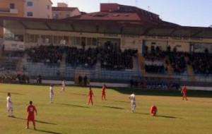 Coppa Italia: Il Brindisi gioca bene ma cede all'Akragas