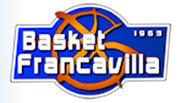 DNB: Francavilla-San Severo=76-88