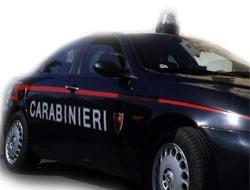 Circola con coltello in auto: denunciato 66enne di Cellino