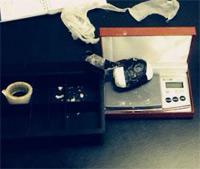 In casa 40 grammi di cocaina: arrestato 30enne