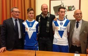Ufficializzato l'accordo Enel-Città di Brindisi