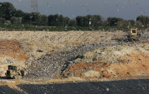 Ciclo dei rifiuti: i Sindaci della Provincia incontrano Nicastro