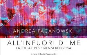 All'infuori di Me. La mostra di Andrea Pacanowski a Brindisi dal 14 dicembre