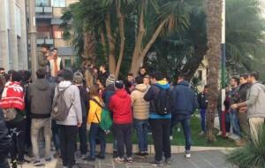 Comune e studenti UdS si confrontano su trasporti, spazi sociali e libri di testo