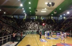 L'Enel Brindisi gioca bene ma perde ad Avellino all'ultimo secondo: 85-83