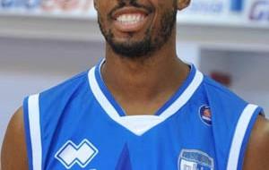 Enel Brindisi: rescisso contratto con Alade Aminu