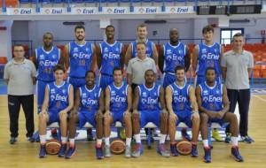 Serie A: Enel Brindisi-Montegranaro=76-80