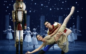 Lo Schiaccianoci: Sabato 28 dicembre al Verdi un grande classico della danza