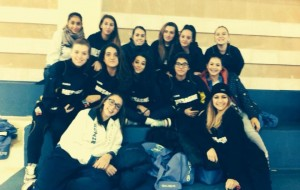 Mesagne Volley: brilla il settore giovanile