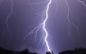 Continua l'allerta meteo: prevista pioggia fino alla serata di oggi