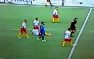 CND: San Severo-Brindisi=2-1
