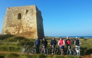 Millenari di Puglia: 21-22 dicembre escursioni a piedi e in bici