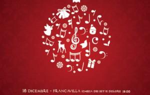 I concerti di Natale dell'Istituto Marzolla Simone Durano