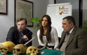 "Grande interesse per ""gli insediamenti storici in provincia di Brindisi"""