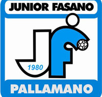 Pallamano: Siracusa-Junior Fasano=23-36
