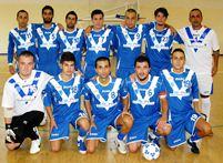 Calcio a 5: il Messapia Brindisi ritorna a vincere e allunga