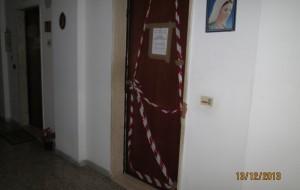 Coppia di Tuturano occupa alloggio di proprietà comunale: denunciata