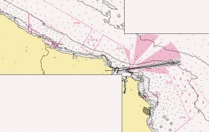 Nuovo regolamento della navigazione nella rada e nel Porto di Brindisi