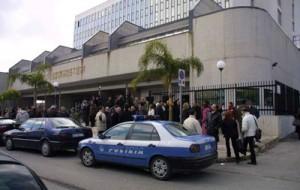 Allarme bomba al Tribunale di Brindisi