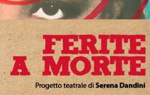 Ferite a Morte: Serena Dandini al Nuovo Teatro Verdi