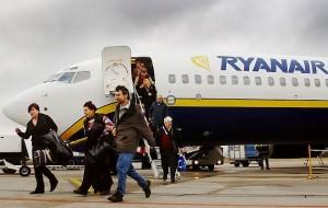 Volo in ritardo di oltre tre ore: Ryanair condannata a pagare risarcimento di €. 500,00
