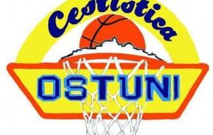 Cestistica Ostuni: ancora un ko esterno