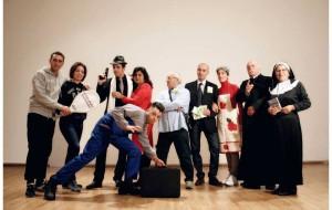 """Tutto in ventiquattrore: Sabato 1 la compagnia """"La Sita"""" al Teatro Don Bosco di San Pietro Vernotico"""
