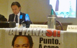 """Attanasi e Martina: """"partenariato pubblico-privato anche per gli immobili comunali in disuso""""."""