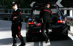 65enne fermato dai Carabinieri alla guida di un'auto: era ubriaco, con patente scaduta e senza assicurazione