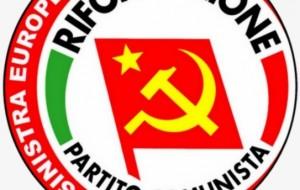 Rifondazione Comunista incontra l'Amministrazione Denuzzo