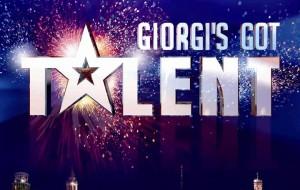 Giorgi's got Talent: partita la II edizione