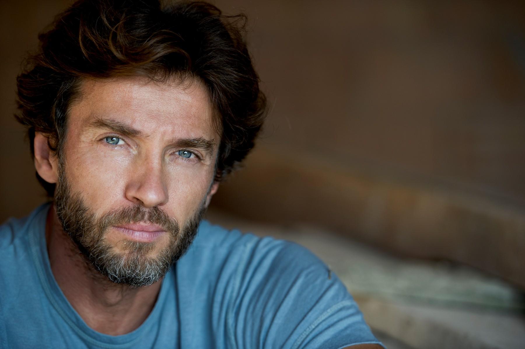 Alessio Boni - IMDb