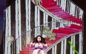 """Al Verdi è tempo di fiabe con """"Alice Underground"""""""