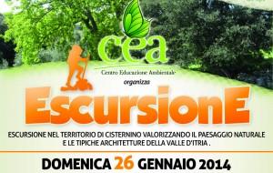 Cisternino: domenica trekking tra architetture rurali e meravigliosi fragni