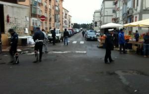 Polizia Municipale: controlli sul mercato di Sant'Angelo