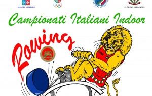 I Campionati Italiani di Canottaggio indoor rowing al Battaglione San Marco