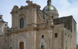 Oria celebra San Barsanofio, patrono della Città e della Diocesi