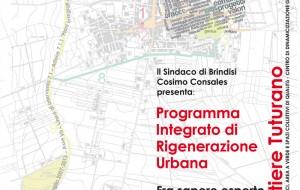 Rigenerazione Urbana: si presentano i due progetti per Tuturano