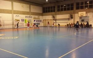 Real Five Fasano-Martina Calcio Femminile 5-2