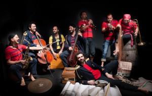 Dopolavoro: nel weekend musica balcanica e improvvisazione teatrale