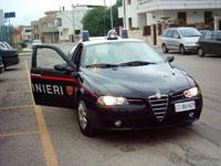 Cerca di investire Carabiniere: arrestato 20enne