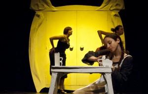 Domenica 12 Cenerentola in scena al Teatro di Ceglie Messapica