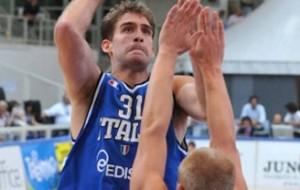 L'Enel Basket Brindisi ingaggia David Chiotti