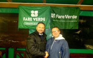 Fare Verde: Francesco Greco è presidente nazionale