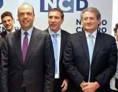 NCD: Ferrarese nominato coordinatore del Salento