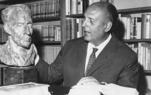 Ricordo di un grande cantore del Sud: omaggio a Vittorio Bodini. Di Gabriele D'Amelj Melodia